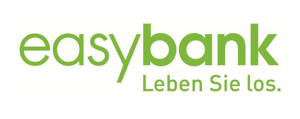 Logo Easy Bank